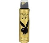 Playboy Vip for Her deodorant sprej pro ženy 150 ml