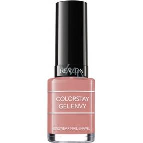 Revlon Colorstay Gel Envy Longwear Nail Enamel lak na nehty 535 Perfect Pair 11,7 ml