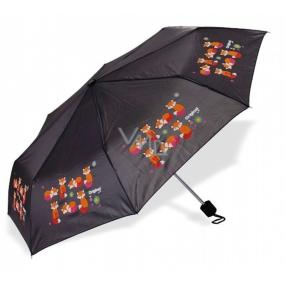 Albi Original Deštník Lišky