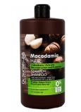 Dr. Santé Macadamia Hair Makadamový olej a keratin šampon pro oslabené vlasy 1l
