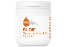 Bi-Oil Gel pro suchou kůži 50 ml