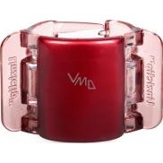 Linziclip Midi Vlasový skřipec perleťově vínový 3,5 cm vhodný pro středně husté a husté vlasy 1 kus