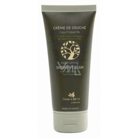 Panier des Sens Oliva sprchový krém 200 ml