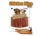 Magnum Kuřecí proužky měkké přírodní masová pochoutka pro psy 250 g
