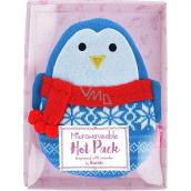 Bomb Cosmetics Tučňák - Pablo the Penguin Nahřívací polštářek