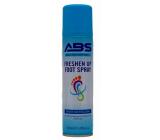ABS Sprej na nohy 150 ml