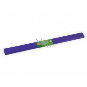 Koh-i-Noor Krepový papír 50 x 200 cm, tmavě fialový