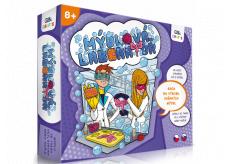 Albi Crafts Mýdlová laboratoř kreativní sada doporučený věk 8+