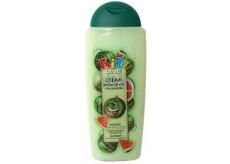 Bohemia Gifts & Cosmetics Kids Meloun krémový sprchový gel 300 ml