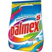 Palmex 5 Color prášek na praní na barevné prádlo 20 dávek 1,4 kg