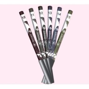 Dermacol Silk tužka na oči Navy Blue 13