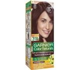 Garnier Color Naturals barva na vlasy 2.0 jemně černá