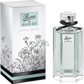 Gucci Flora by Gucci Glamorous Magnolia toaletní voda pro ženy 50 ml