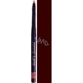 Jenny Lane Automatická konturovací tužka na rty voděodolná č. 15 2 g