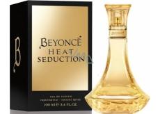 Beyoncé Heat Seduction toaletní voda pro ženy 100 ml