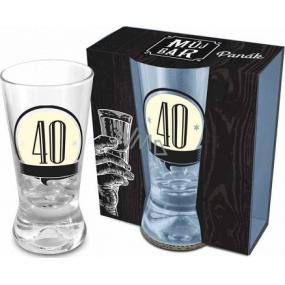 Albi Můj Bar Panák 40 let 50 ml