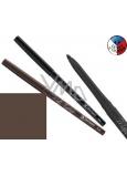 Dermacol Fashion Matic Eyeliner automatická tužka na oči hnědá 0,28 g