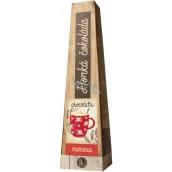 Bohemia Gifts Horká extra jemná výběrová čokoláda Mamince s vysokým podílem kakaového másla 30 g