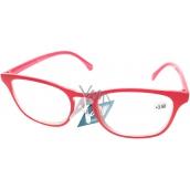 Berkeley Čtecí dioptrické brýle +3,5 starorůžové 1 kus MC2145