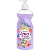 DÁREK Lena Květinová balzám na mytí nádobí 500 g