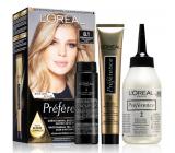 Loreal Paris Préférence barva na vlasy 8.1 Copenhaguen Světlá popelavá blond
