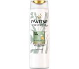 Pantene Grow Strong Bambus a Biotin šampon proti vypadávání vlasů 300 ml