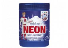 NEON Oxi Action odstraňovač skvrn 750 g