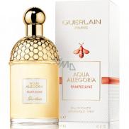 Guerlain Aqua Allegoria Pamplelune toaletní voda pro ženy 30 ml