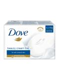 DÁREK Dove toaletní mýdlo 100 g