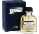 Dolce & Gabbana pour Homme toaletní voda 75 ml