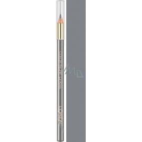 Loreal Paris Color Riche Le Khol tužka na oči 112 Frosted Silver 1,2 g