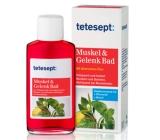 Tetesept Svaly a klouby Rozmarýn + Kafrový olej koupel 125 ml Muscle & Joint Bath