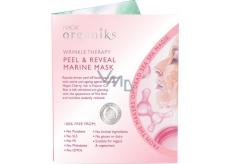 Spa Magik Organiks Wrinkle Therapy Peel & Reveal Marine slupovací pleťová maska 30 g