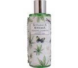 Bohemia Gifts Botanica Konopný olej šampon pro všechny typy vlasů 200 ml