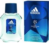 Adidas UEFA Champions League Dare edition toaletní voda pro muže 50 ml