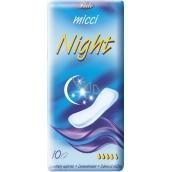 Micci Night intimní vložky 10 ks