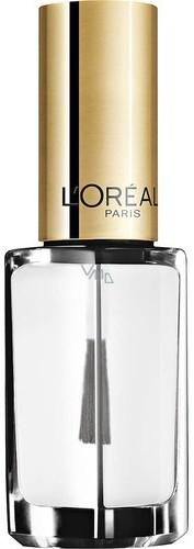 Loreal Paris Color Riche Le Vernis lak na nehty 000 Parisian Crystal 5 ml