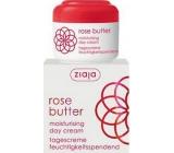 Ziaja Květ růže hydratační denní krém 50 ml