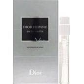 Christian Dior Homme toaletní voda 1 ml s rozprašovačem, Vialka