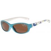 Relax Meleda Sluneční brýle pro děti - junior 9 - 12 let R3064B
