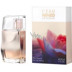 Kenzo L Eau Kenzo Intense pour Femme parfémovaná voda 30 ml