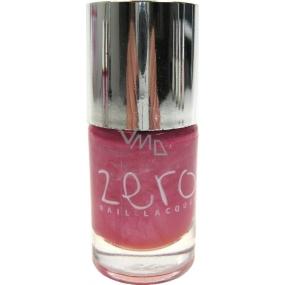 Zero Nail Lacquer lak na nehty 010 12 ml