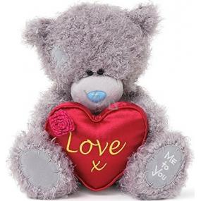 Me to You Medvídek se srdcem s nápisem Love 25 cm