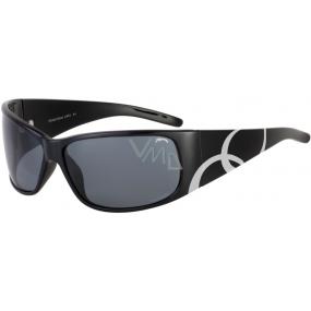 Relax Bonin XL 2242I černé sluneční brýle
