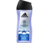 Adidas UEFA Champions League Arena Edition sprchový gel pro muže 250 ml