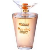 DÁREK Miss Sporty Love 2 Love Morning Baby toaletní voda pro ženy 100 ml Tester