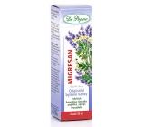 Dr. Popov Migrean originální bylinné kapky 50 ml