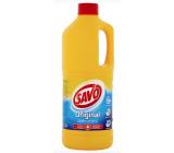 Savo Original dezinfekce vody a povrchů účinně odstraňuje 99,9 % bakterií 2 l