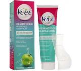 Veet So Smooth Skin Apple depilační krém 90 ml