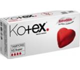 Kotex Super tampony 16 ks
